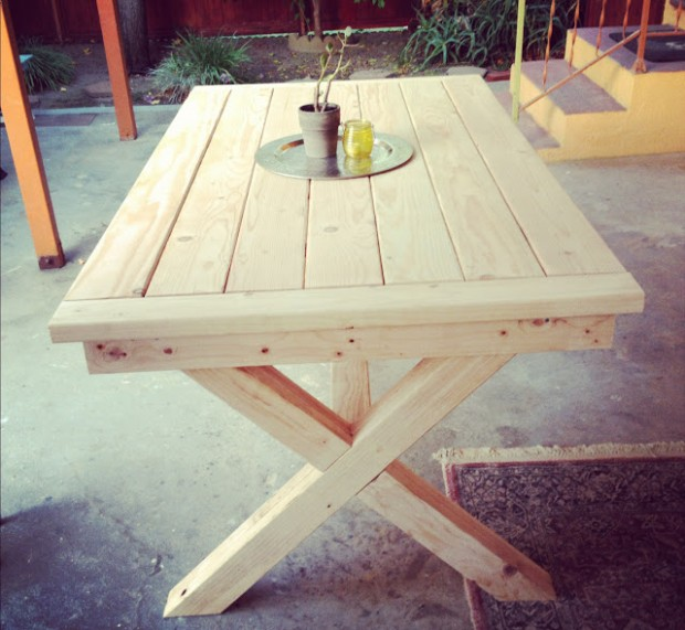 16 Amazing DIY Furniture Projects (14)