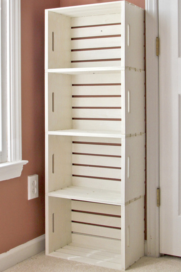 16 Amazing DIY Furniture Projects (2)
