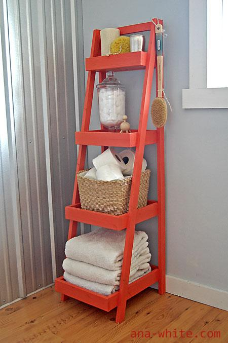 16 Amazing DIY Furniture Projects (4)