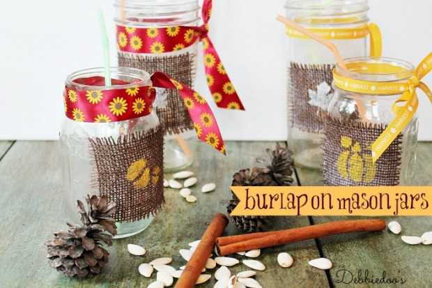 17 Awesome DIY Ideas with Jars and Cans for Home Décor (12)