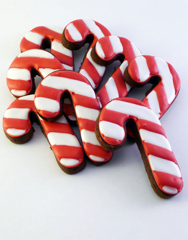 17 Delicious Christmas Cookie Samples (1)