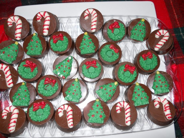 17 Delicious Christmas Cookie Samples (11)
