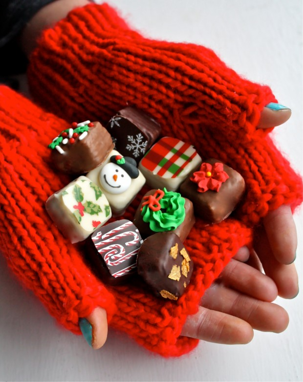 17 Delicious Christmas Cookie Samples (14)