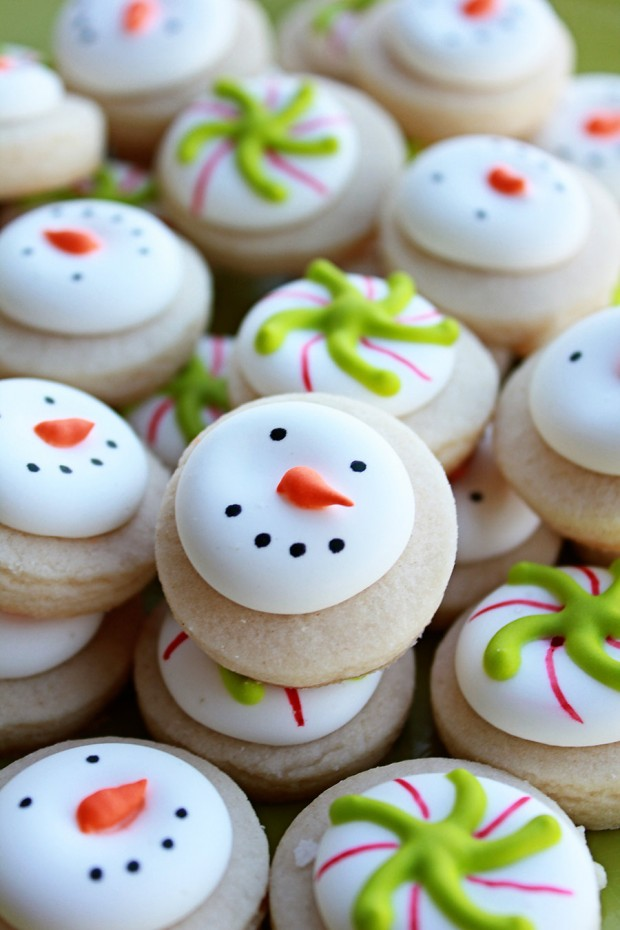 17 Delicious Christmas Cookie Samples (2)