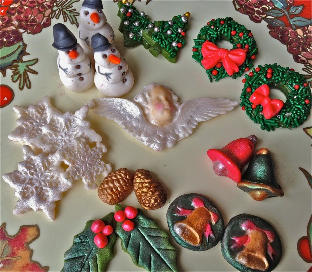 17 Delicious Christmas Cookie Samples (5)