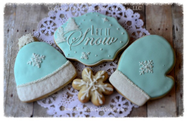 17 Delicious Christmas Cookie Samples (7)