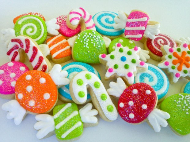 17 Delicious Christmas Cookie Samples (8)