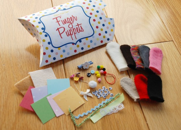 18 Amazing Diy Christmas Gifts For Kids Style Motivation