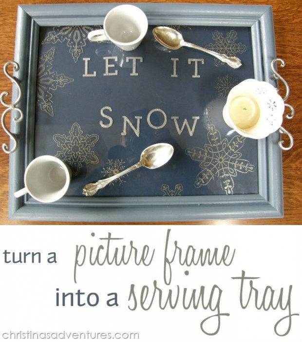 18 Great DIY Christmas Ideas for Enhancing the Christmas Spirit