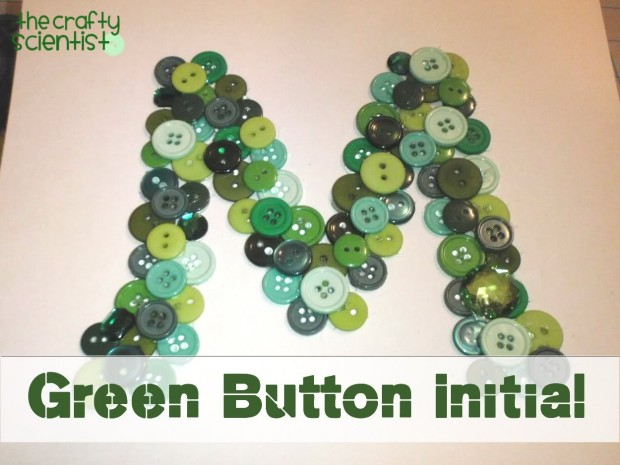 19 Creative and Funny DIY Projects with Buttons (12)