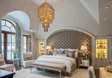 19 Divine Master Bedroom Design Ideas - Master Bedroom, bedroom