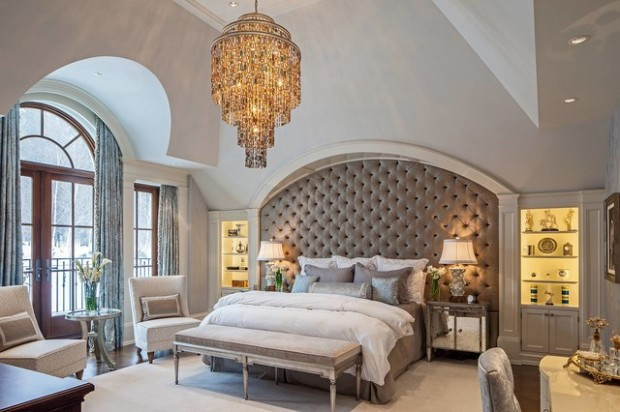 19 Divine Master Bedroom Design Ideas (1)
