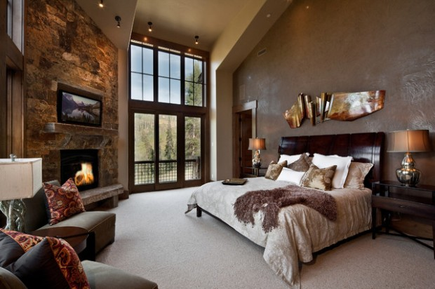19 Divine Master Bedroom Design Ideas (11)