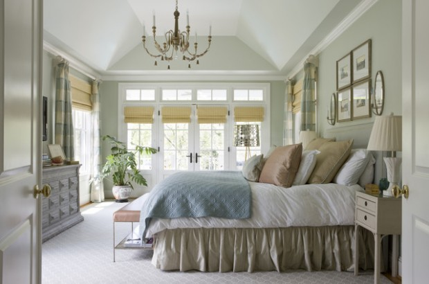 19 Divine Master Bedroom Design Ideas (16)