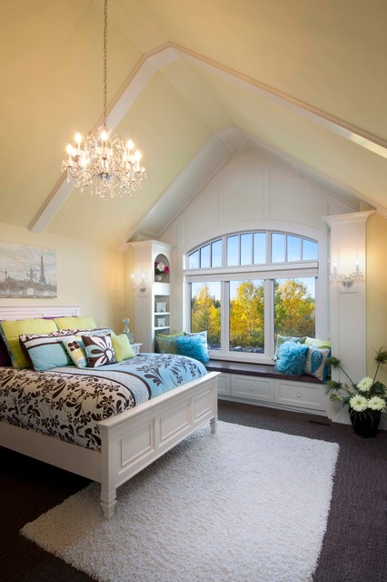 19 Divine Master Bedroom Design Ideas (19)