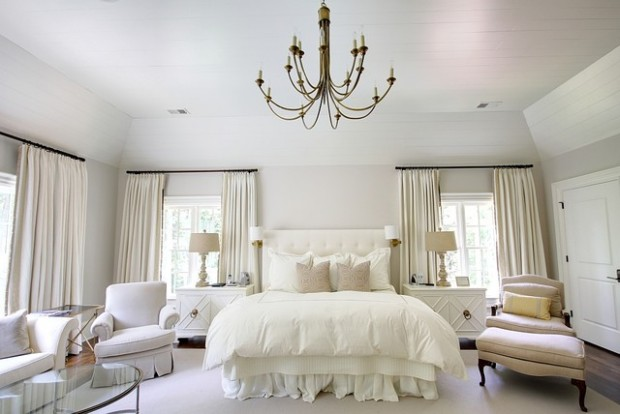 19 Divine Master Bedroom Design Ideas (3)