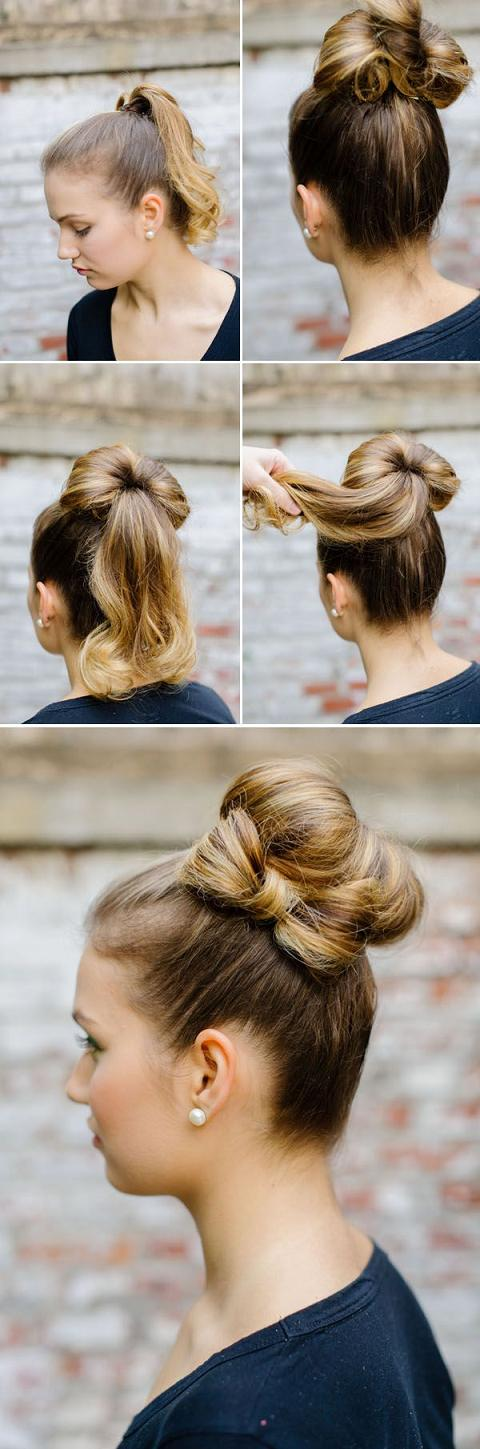 19 Great Tutorials for Perfect Hairstyles (11)