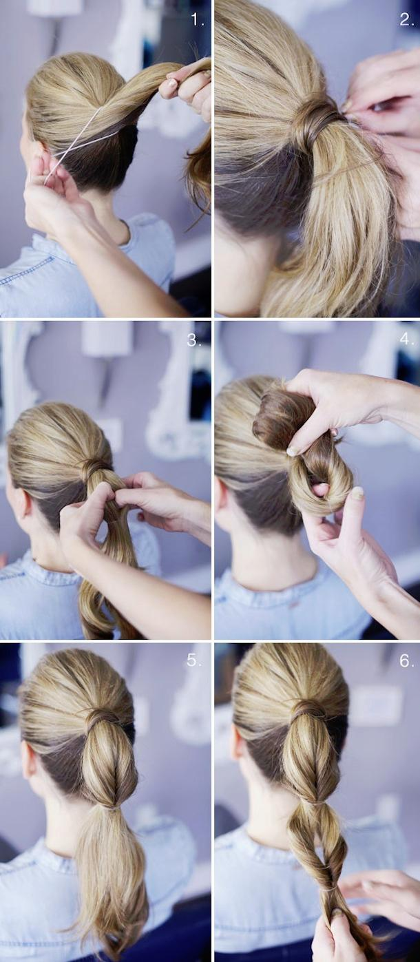 19 Great Tutorials for Perfect Hairstyles (16)