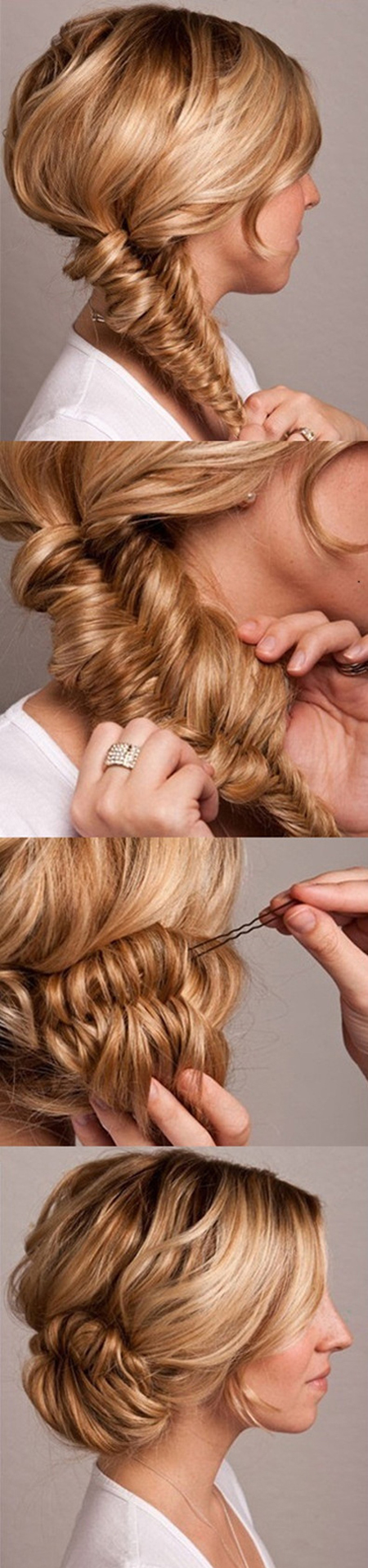 19 Great Tutorials for Perfect Hairstyles (17)