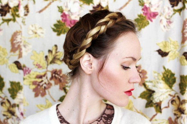 19 Great Tutorials for Perfect Hairstyles (2)