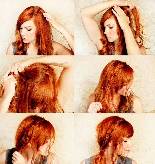 19 Great Tutorials for Perfect Hairstyles (4)