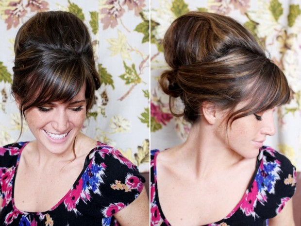 19 Great Tutorials for Perfect Hairstyles (6)