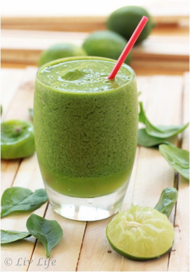 19 Healthy Detox Smoothies (3)