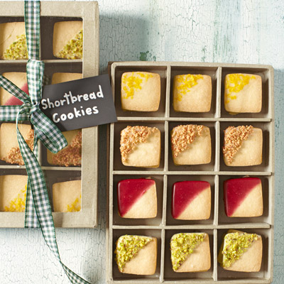 20 Amazing DIY Food Gift Ideas (11)