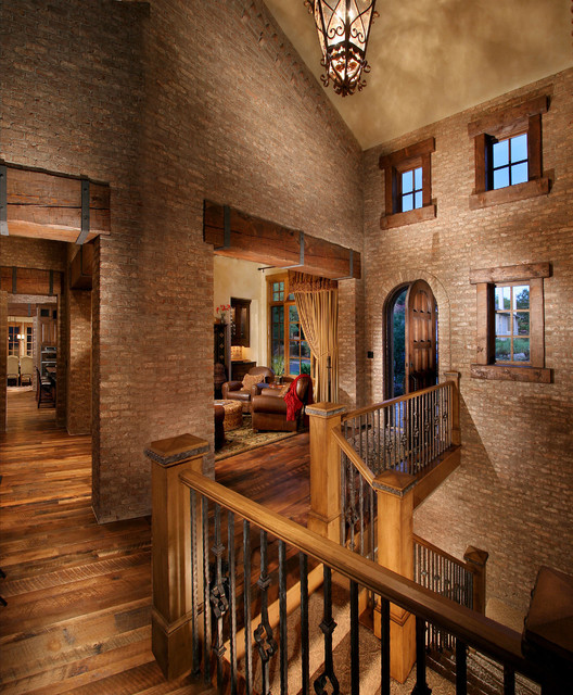 Interior Design Ideas For Homes: 20 Amazing Interior Design Ideas With Brick Walls