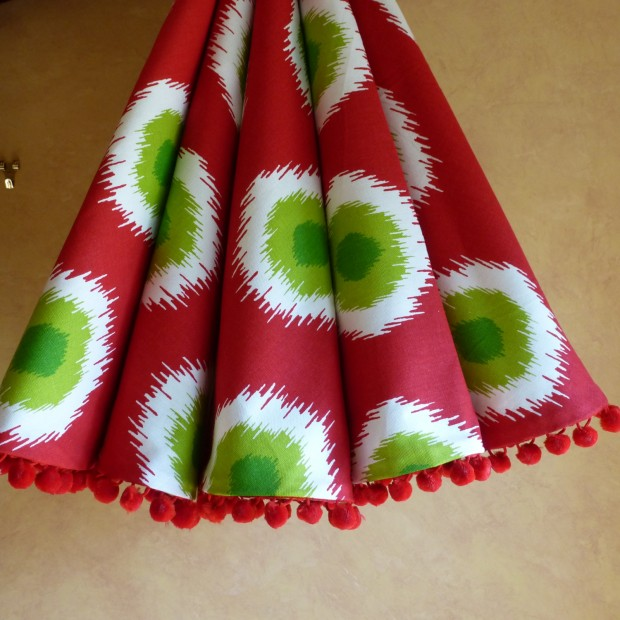 20 Beautiful Christmas Tree Skirt Designs (10)