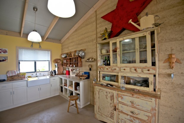 20 Country Style Kitchen Design Ideas (1)
