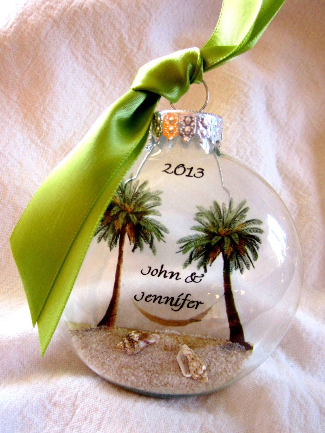 20 creative christmas tree ornaments style motivation for Custom christmas tree ornaments