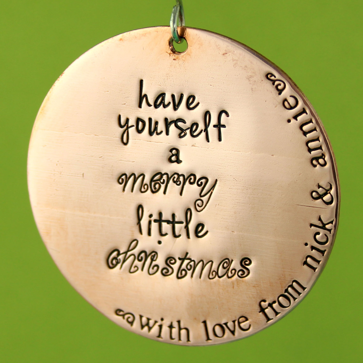 Personalized cat christmas ornaments - 20 Creative Christmas Tree Ornaments