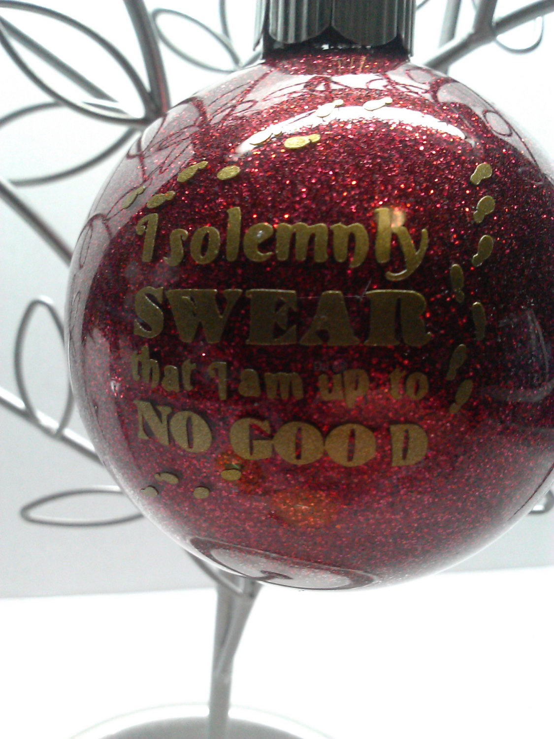 20 Creative Christmas Tree Ornaments - Style Motivation