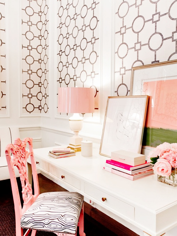 20 Creative Ways to Organize Your Work Space