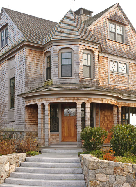 20 Gorgeous Houses in Victorian Style (1)