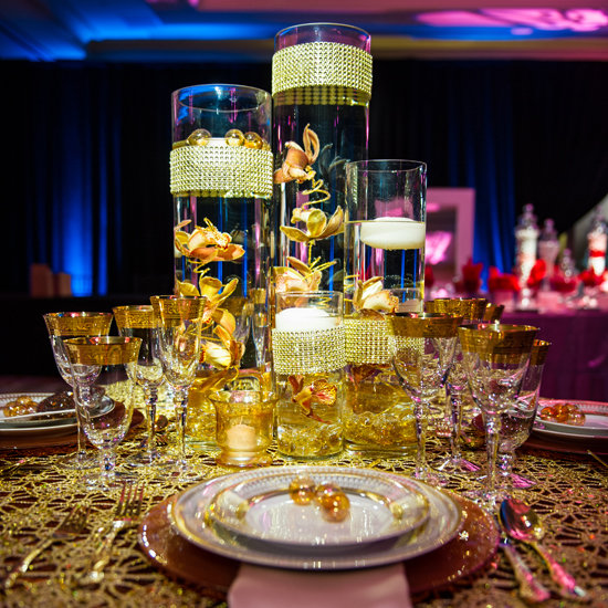 20 Stunning Wedding Table Centerpieces Style Motivation