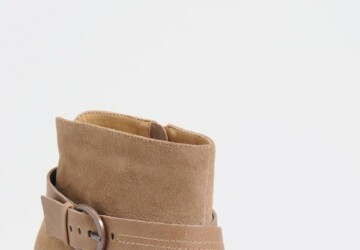 19 Trendy Boots for This Winter - fashion, boots for winter, boots
