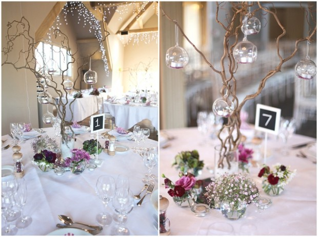 21 Amazing Winter Wedding Decoration Ideas (20)