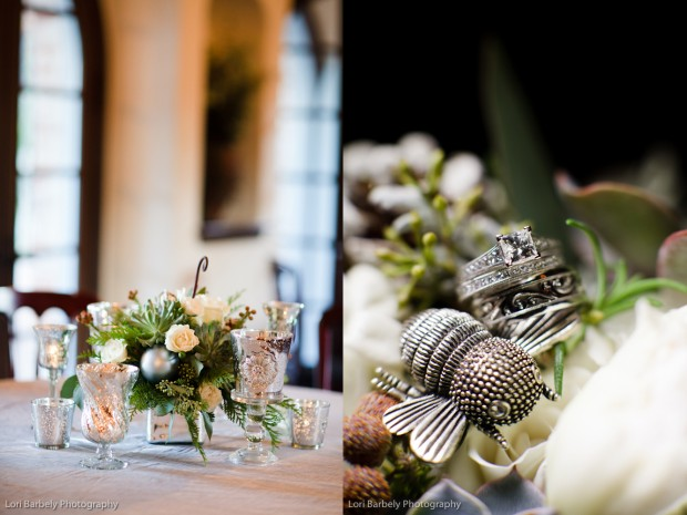 21 Amazing Winter Wedding Decoration Ideas (3)
