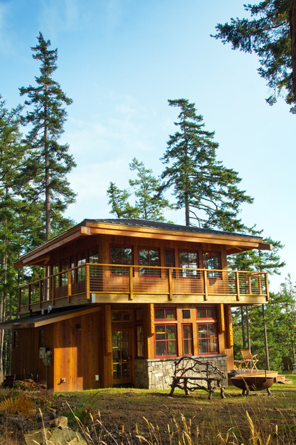 22 Amazing Cabins- Perfect for Mountain Vacation (14)
