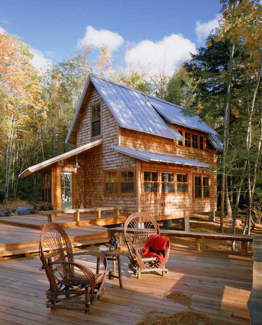 22 Amazing Cabins- Perfect for Mountain Vacation (17)