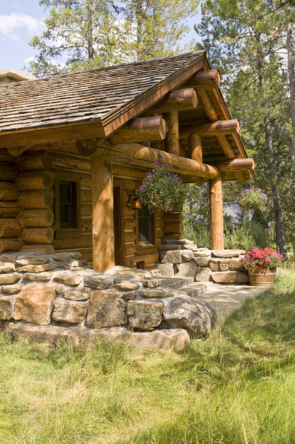 22 Amazing Cabins- Perfect for Mountain Vacation (18)