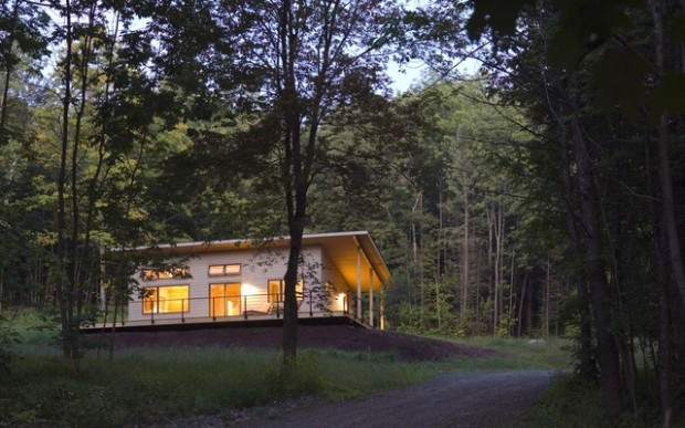 22 Amazing Cabins- Perfect for Mountain Vacation (4)