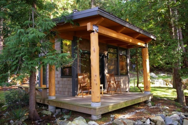 22 Amazing Cabins- Perfect for Mountain Vacation (5)