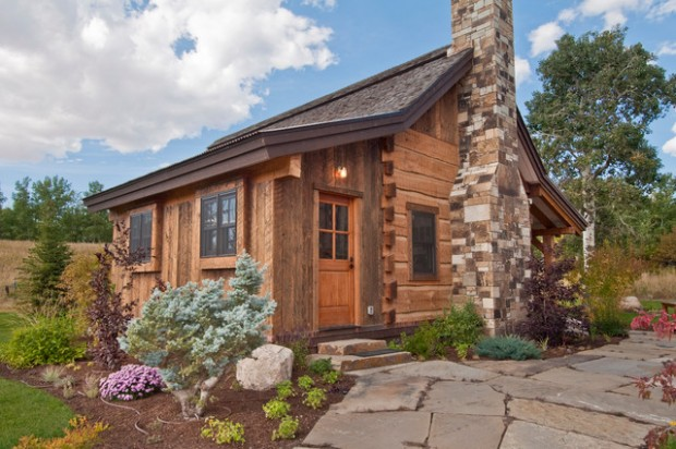 22 Amazing Cabins- Perfect for Mountain Vacation (7)