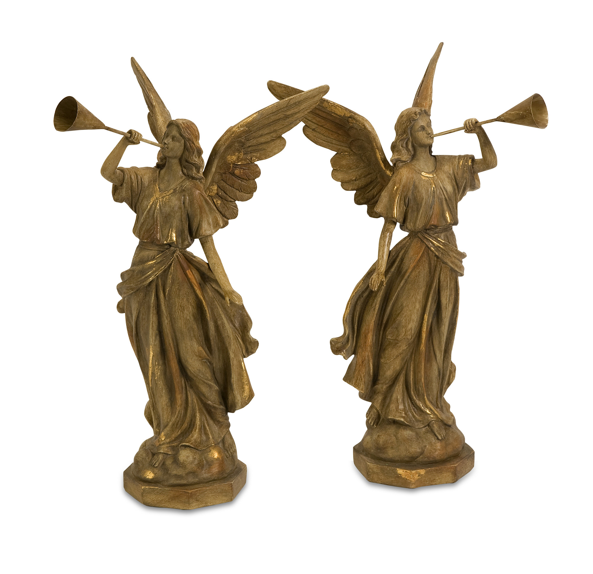 Christmas Statue Decorations: 22 Awesome Christmas Figurine Decorations