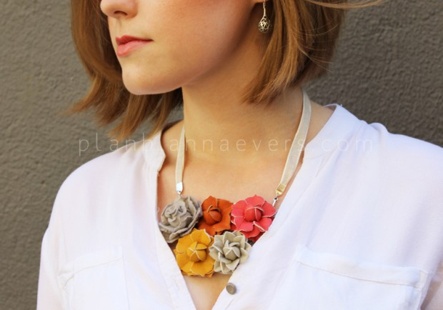 22 Brilliant DIY Fashion Projects for Unique Clothes and Accessories (16)
