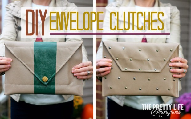 22 Brilliant DIY Fashion Projects for Unique Clothes and Accessories (7)