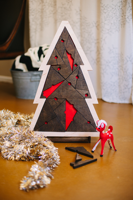 22 Creative, Fun and Easy DIY Christmas Decor Projects